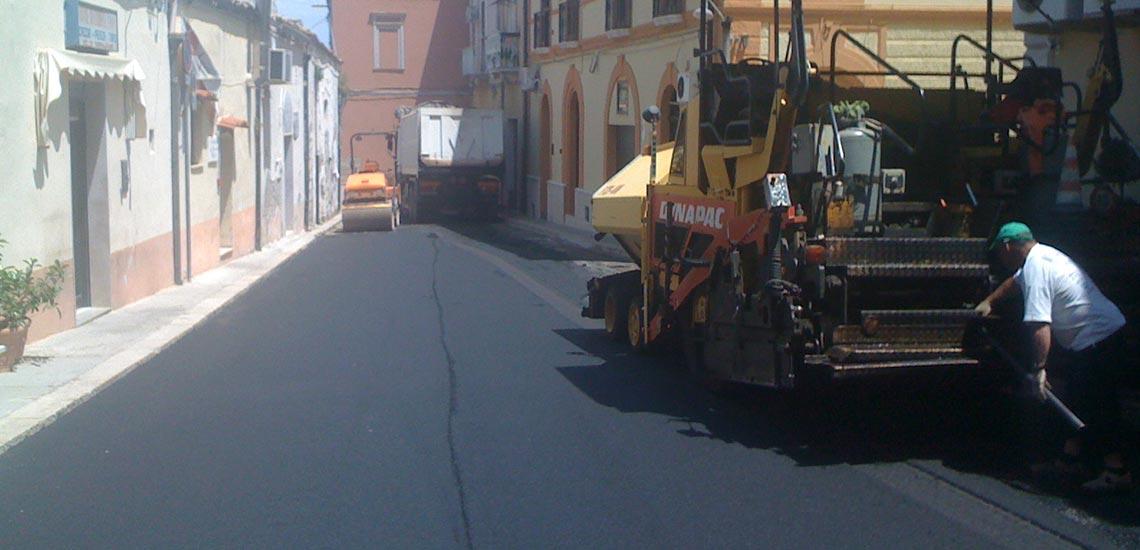 City of Foggia